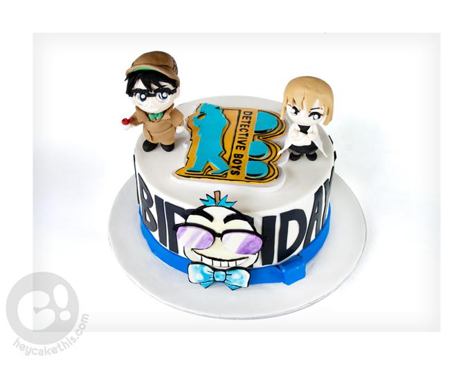 Hey! Cake This!